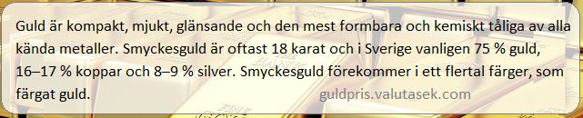 Guldpris
