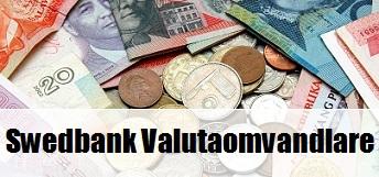 Valutaomvandlare swedbank